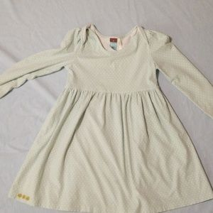 Matilda jane character counts mint dress 6